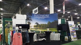 Tullymore Golf Resort